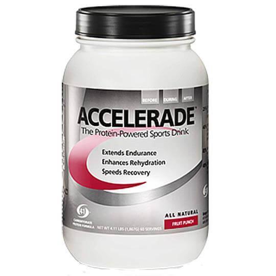 Accelerade (933g) - Pacific Health
