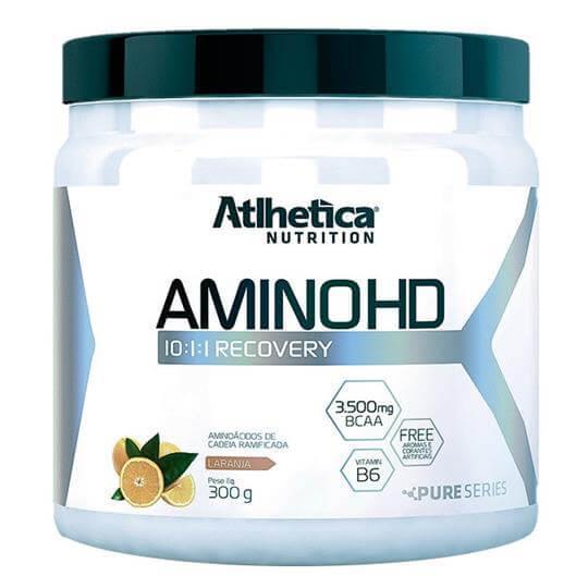 Amino HD 10:1:1 Recovery (300g) - Atlhetica
