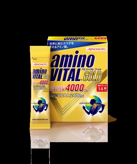 Amino Vital Gold - Ajinomoto