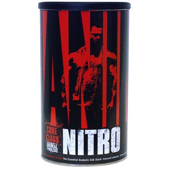 Animal Nitro (44packs) - Universal Nutrition