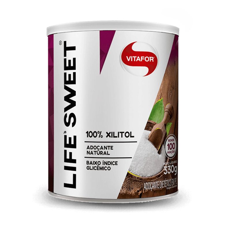 Life's Sweet Xylitol (330g) Vitafor