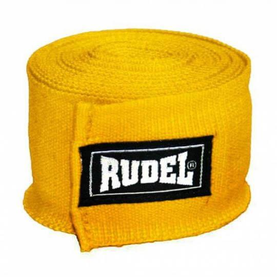 Bandagem Elástica 3 metros (PAR) - Rudel
