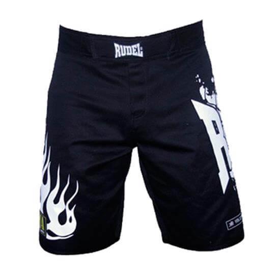 Bermuda MMA Fight Fire - Rudel