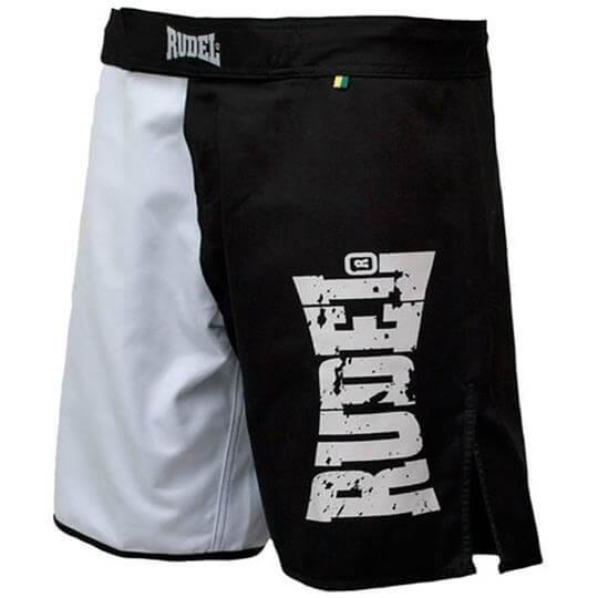 Bermuda MMA Fight - Rudel