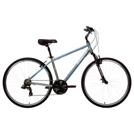 Bicicleta Groove Blues - 700c
