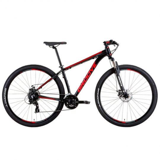 Bicicleta Groove Hype 50 - 29er