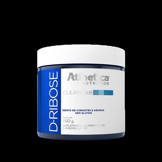 Bio Energy D-Ribose (150g) Atlhetica Nutrition
