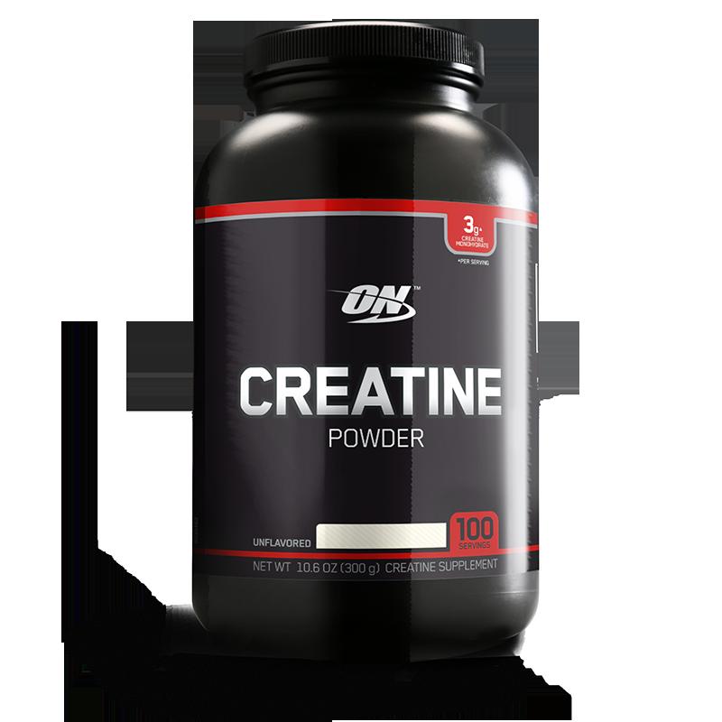 Creatine (300g) Black Line Optimum Nutrition