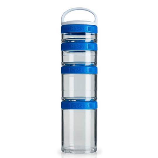 Blender Bottle GoStak (4 Packs) - Blender Bottle