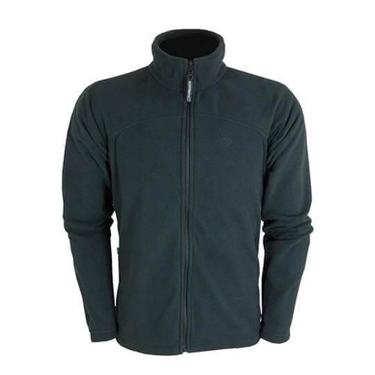 Blusa Masculina Fleece Slim - Conquista