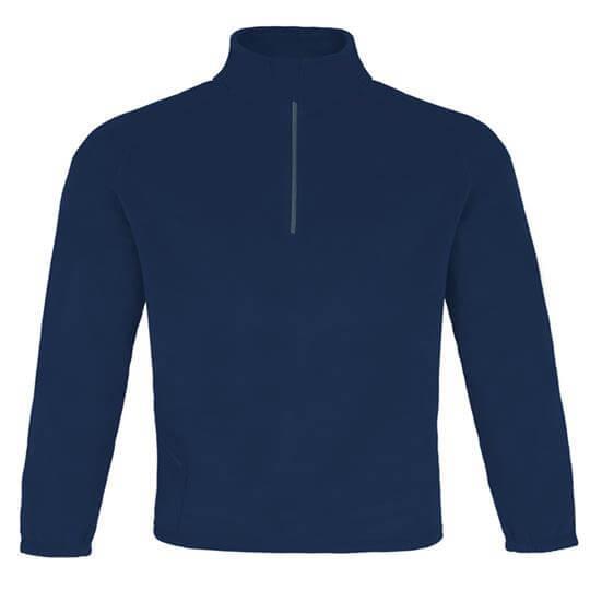 Blusa Thermo Fleece Masculina (Azul) - Curtlo