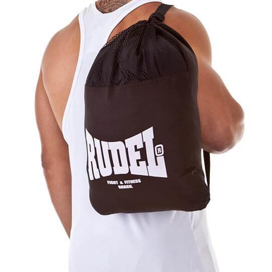 Bolsa bag Gym (Preto) - Rudel