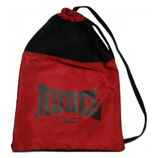 Bolsa bag Gym (Vermelha) - Rudel