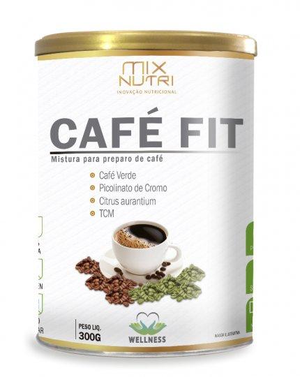 Café Fit 300g