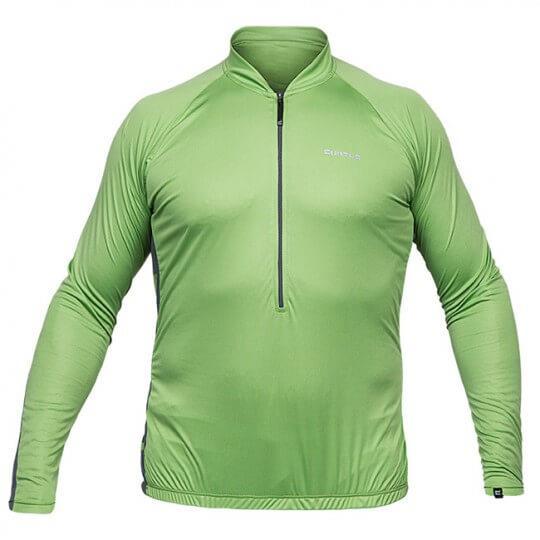 Camisa Ciclismo Speed Manga Longa VBK025/16 - Curtlo