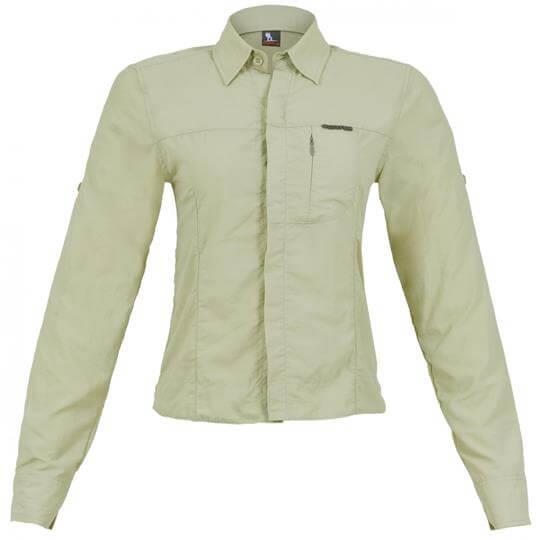 Camisa Idea Feminina - Curtlo