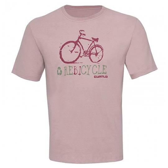 Camiseta Rebicycle Masc. - Curtlo