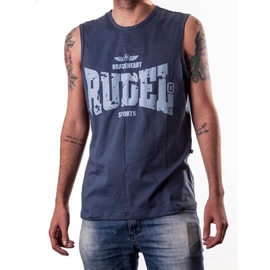 Camiseta Regata Básica - Rudel