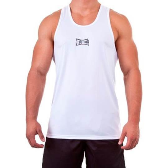 Camiseta Regata Dry - Rudel | LIQUIDAÇÃO