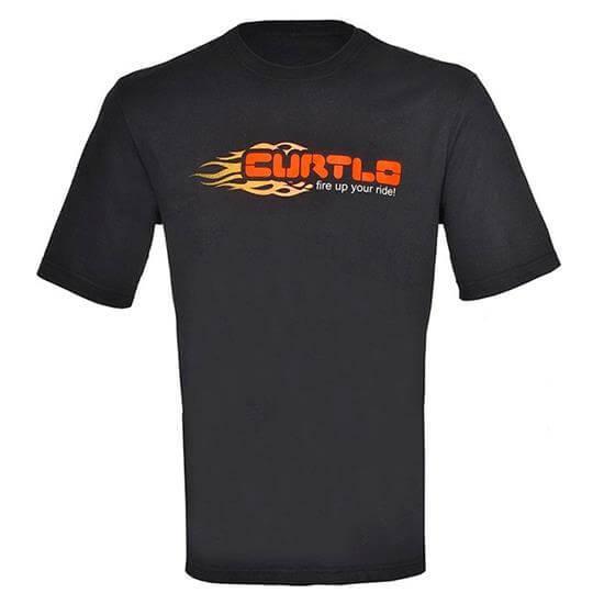 Camiseta Ride Masc. - Curtlo