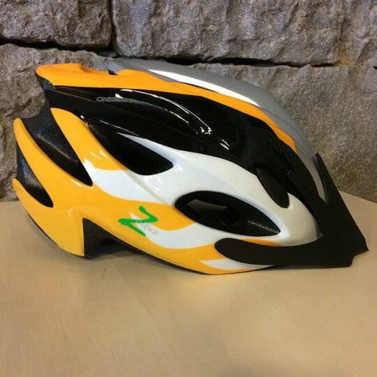 Capacete de Ciclismo V12 - Bike Z