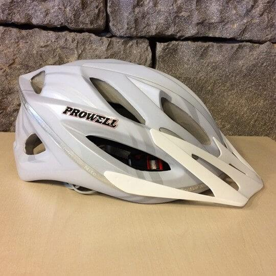 Capacete F6000 - Prowell