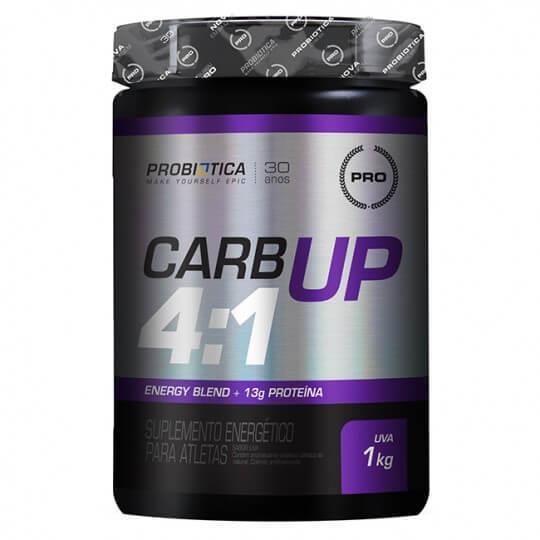 Carb UP 4:1 (1Kg) - Probiótica