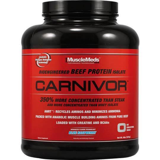 Carnivor Protein (1800g) - MuscleMeds