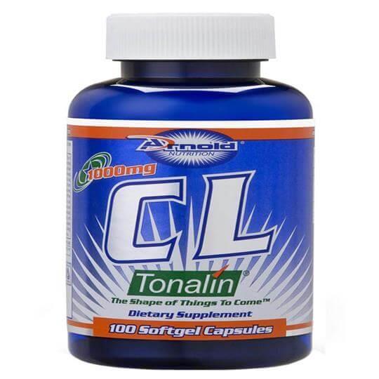 CL Tonalin 1000mg (100caps) - Arnold Nutrition