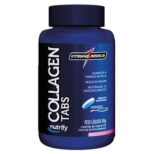 Collagen Tabs (90tabs) - Integralmédica