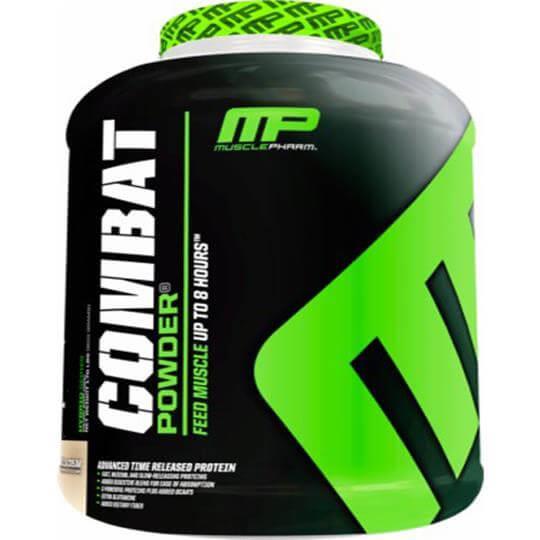 Combat Powder (Blend de Proteínas) (1,8kg) - Muscle Pharm