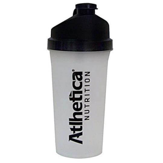 Coqueteleira Shaker - Atlhetica Nutrition
