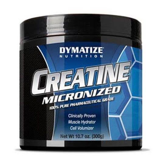 Creatina Micronizada (300g) - Dymatize Nutrition