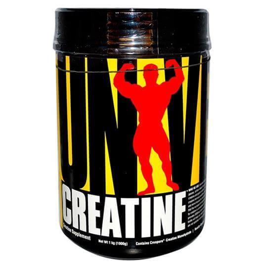 Creatine Powder (1000g) - Universal Nutrition