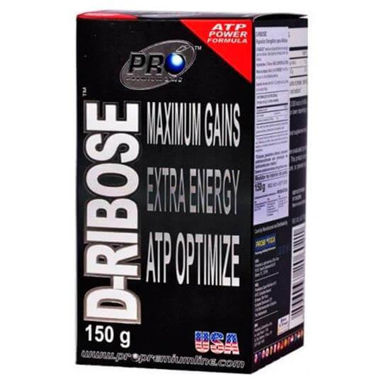 D-Ribose (150g) - Pro Premium Line