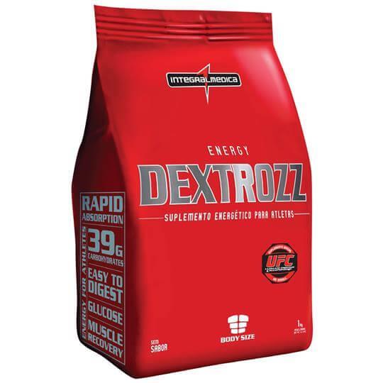 100% Dextrose (1kg) - Integralmédica