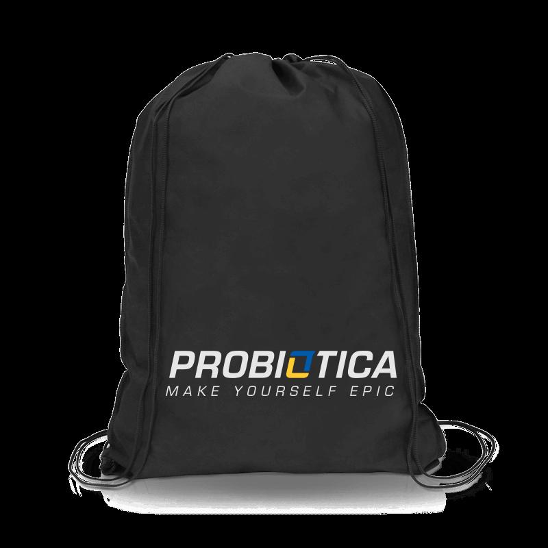 Sacola TNT Probiótica