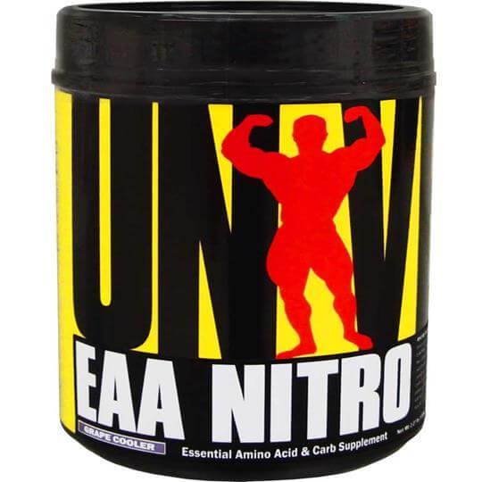 EAA Nitro (1029g) - Universal Nutrition