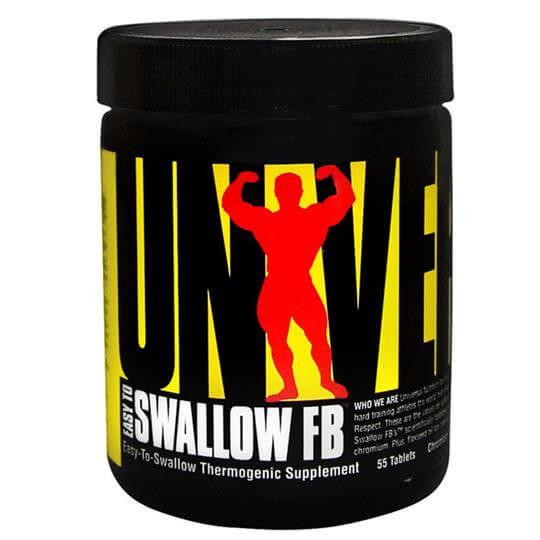 Easy To Swallow (55tabs) - Universal Nutrition