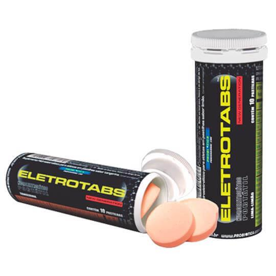 Eletrotabs (10 pastilhas) - Probiótica