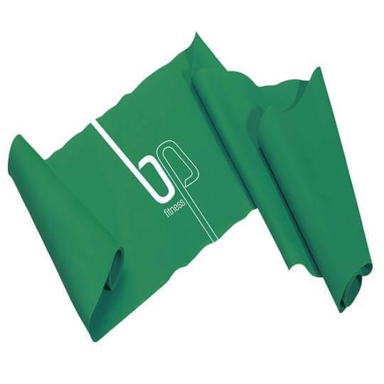 Faixa Elástica BP-Band (Intensidade Média) - BP Fitness