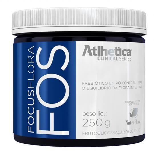 Focus Flora FOS (250g) - Atlhetica Nutrition