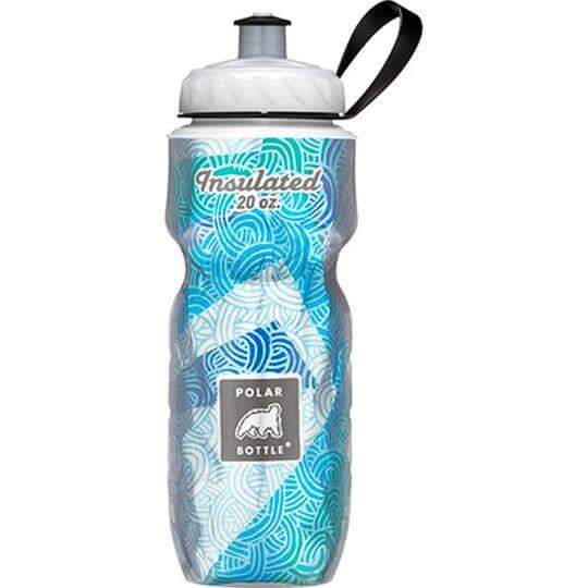 Garrafa Térmica Atlantis (590ml) - Polar Bottle