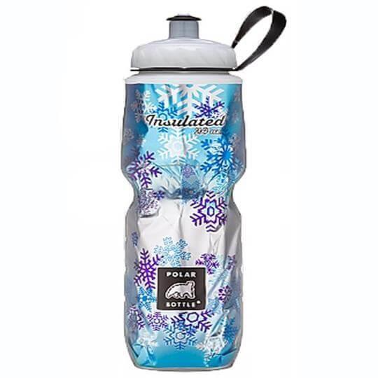 Garrafa Térmica Blizzard (590ml) - Polar Bottle