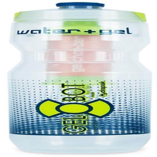 Garrafa Gel Bot OZ (Transparente) - Hydrapak