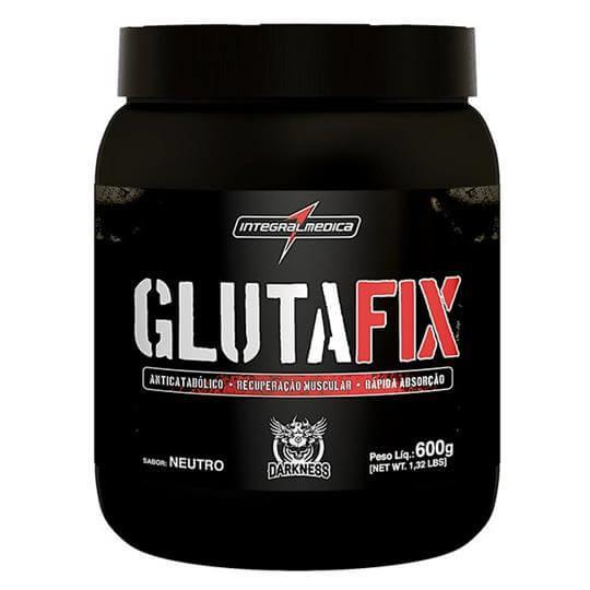 Glutamina Fix Darkness (600g) - Integralmédica