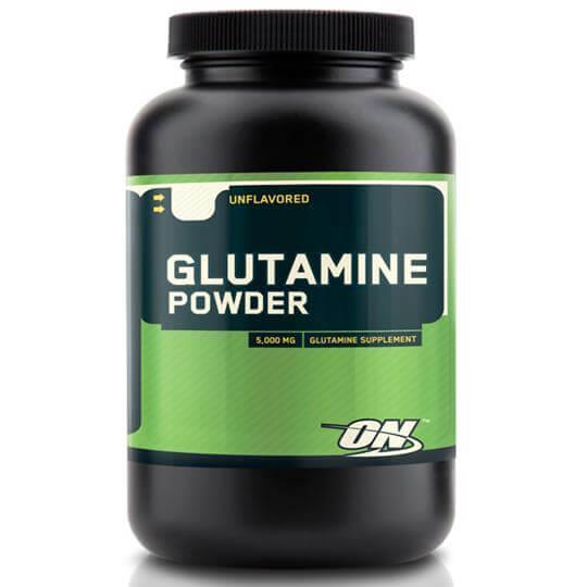 Glutamine Powder (300g) - Optimum Nutrition