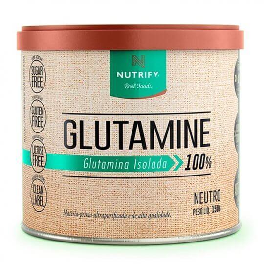 Glutamine (150g) - Nutrify