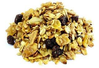 Granola Gourmet Granel 200g - Biopoint