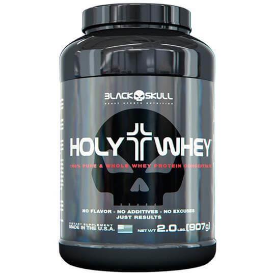 Holy Whey (907g) - Black Skull